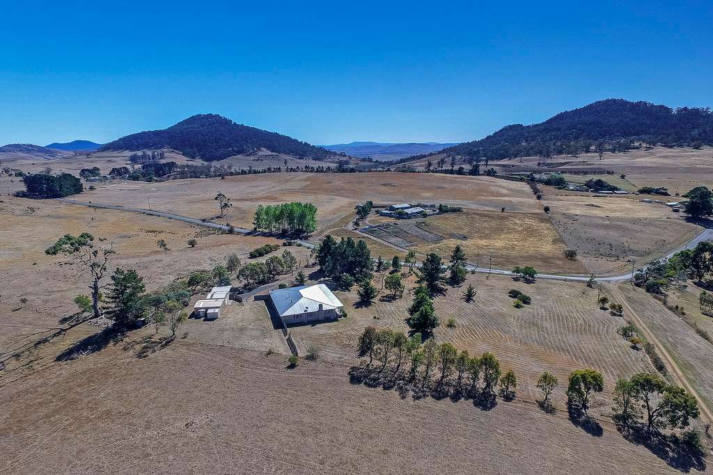 Main view of Homely house listing, 2466 Clifton Vale Road, Dysart, TAS 7030