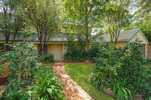 2 WESTLEIGH DRIVE, Westleigh NSW 2120