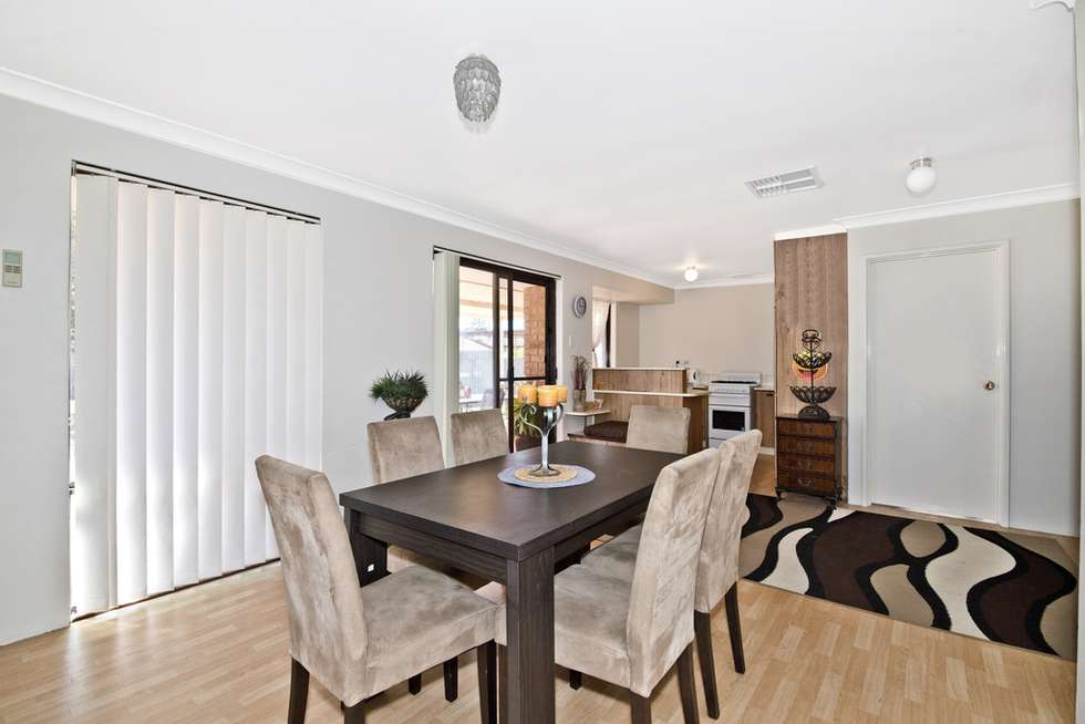 Second view of Homely house listing, 45 Kingsbridge Road, Warnbro WA 6169