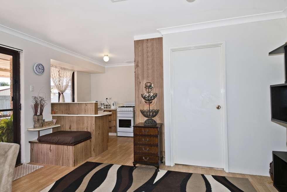 Fourth view of Homely house listing, 45 Kingsbridge Road, Warnbro WA 6169