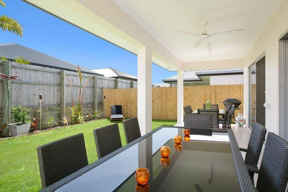 Fourth view of Homely house listing, 5 Marrabah Avenue, Smithfield QLD 4878
