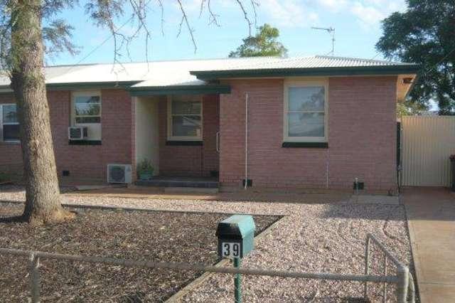 39 Wainwright Street, Whyalla Stuart SA 5608