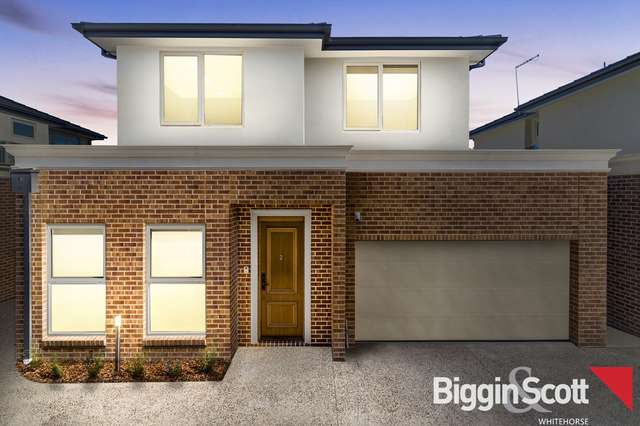 3/27-29 Clyde St, Box Hill North VIC 3129