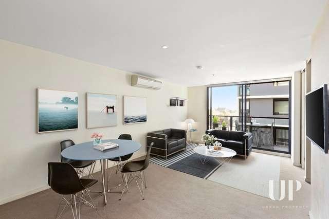 901/243 Franklin Street, Melbourne VIC 3000