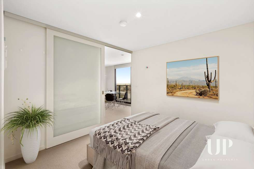 Third view of Homely apartment listing, 901/243 Franklin Street, Melbourne VIC 3000