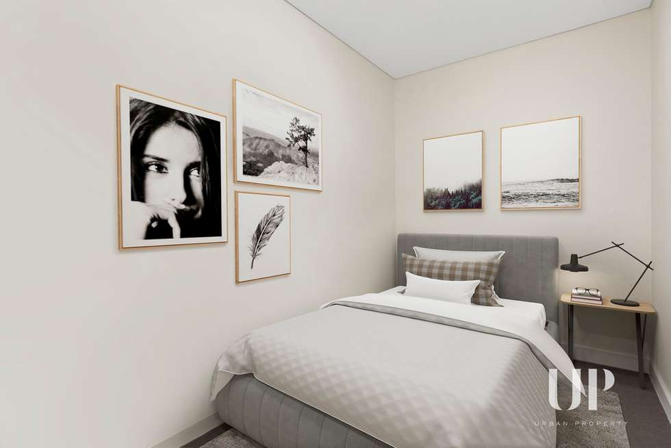 Fourth view of Homely apartment listing, 901/243 Franklin Street, Melbourne VIC 3000