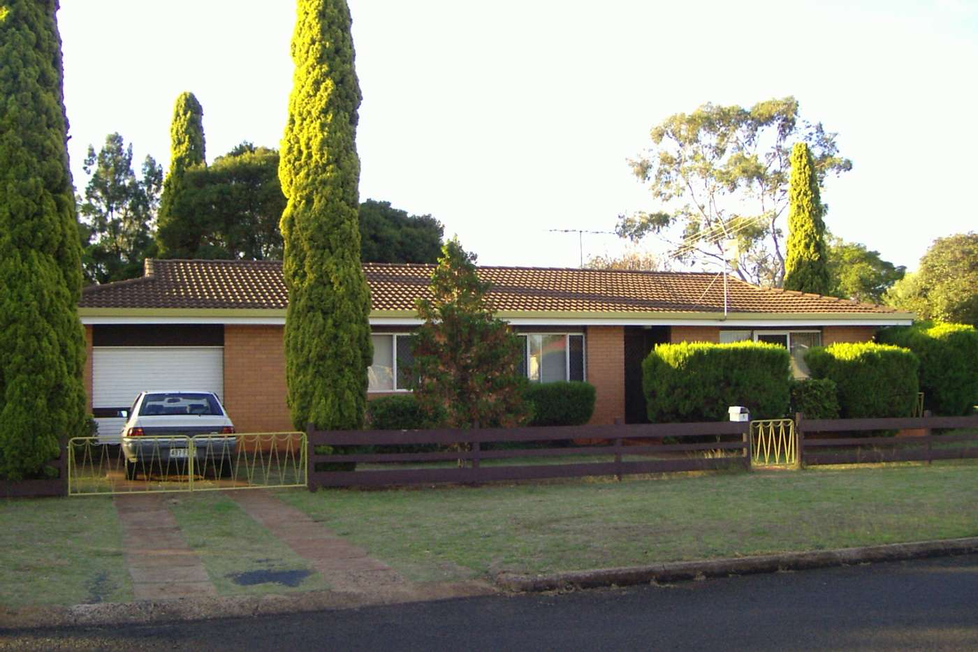 Main view of Homely house listing, 1 Doherty Street, Rockville QLD 4350