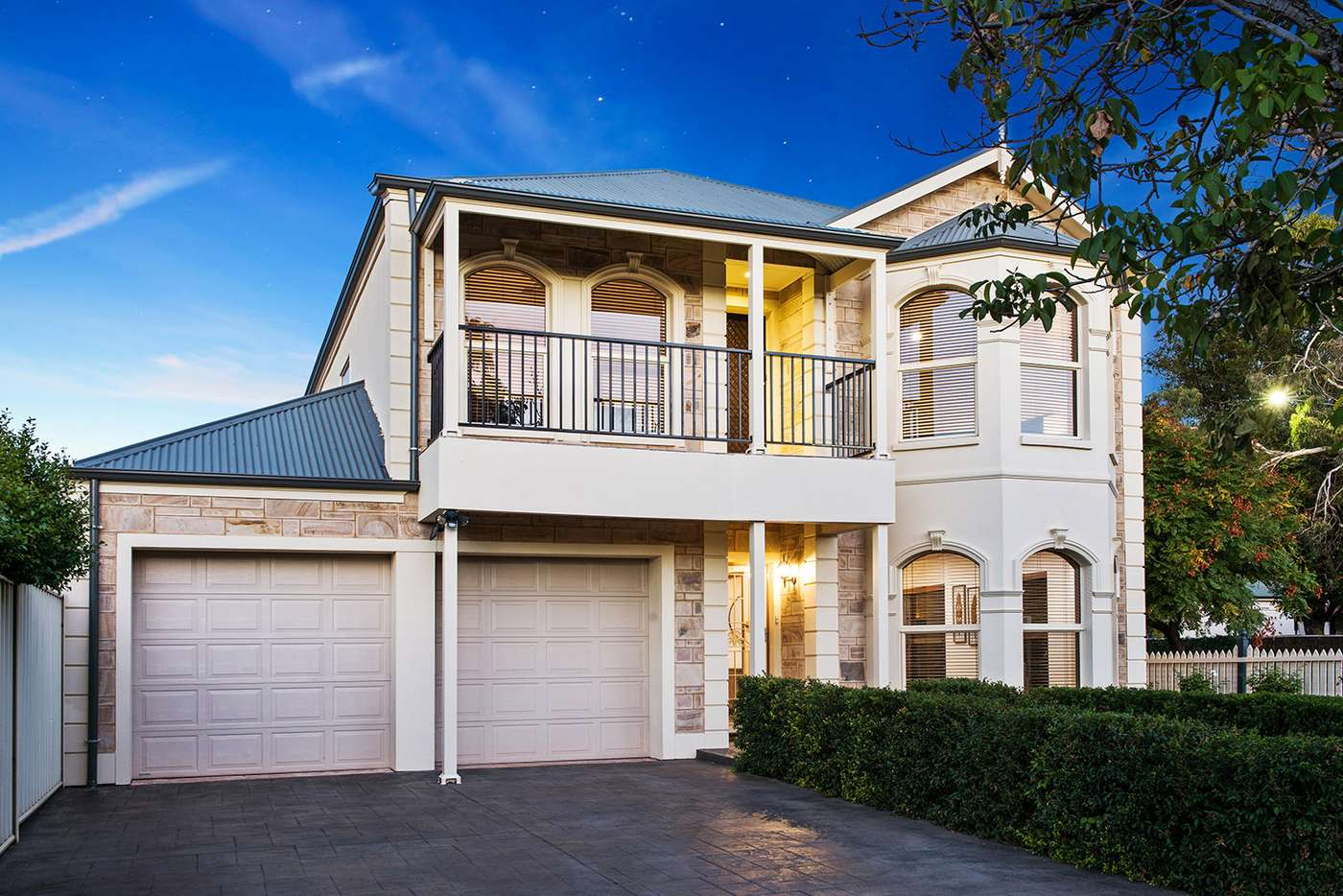 Main view of Homely house listing, 8 Alexander St, Evandale SA 5069