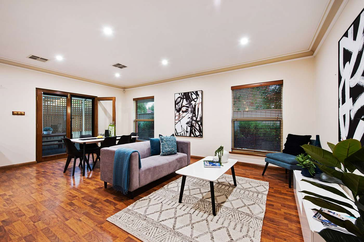 Sixth view of Homely house listing, 8 Alexander St, Evandale SA 5069