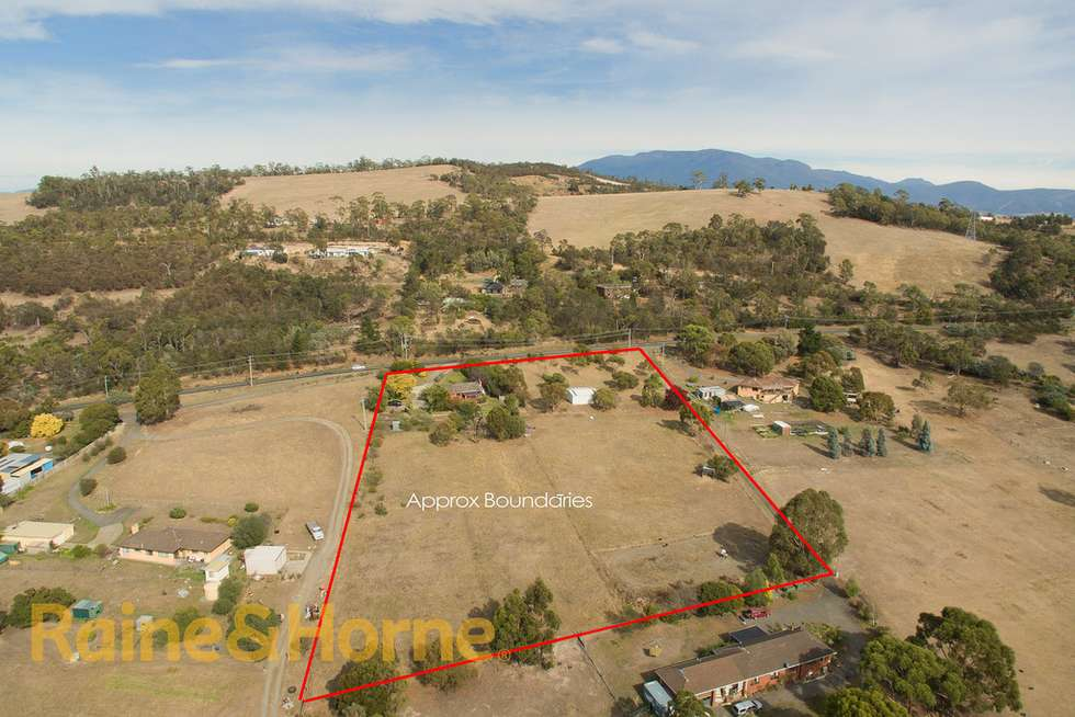 Second view of Homely house listing, 429 Pass Road, Cambridge TAS 7170