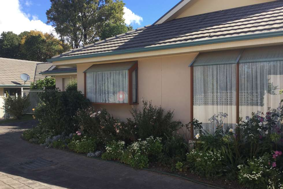 Second view of Homely unit listing, 1 / 70a Byng Street, Orange NSW 2800