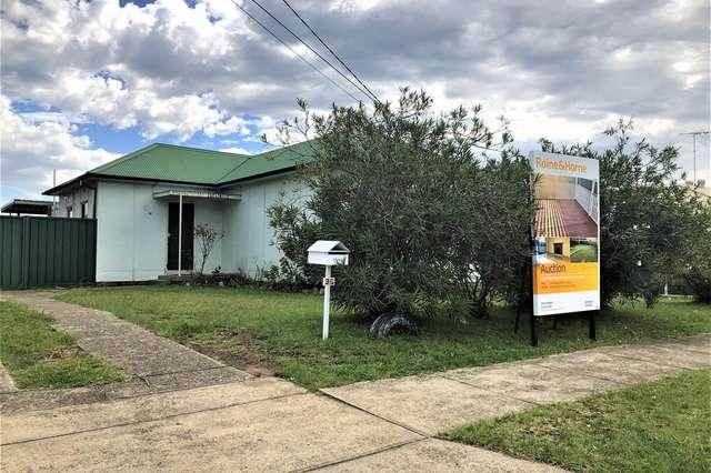 36 KAWANA STREET, Bass Hill NSW 2197