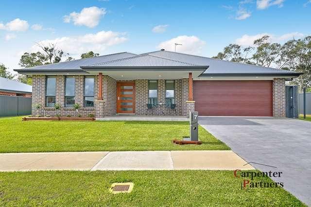 7 Manorina Place, Tahmoor NSW 2573