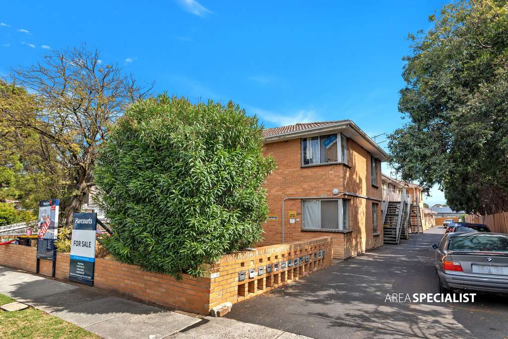 Main view of Homely apartment listing, 2/21 Potter Street, Dandenong, VIC 3175