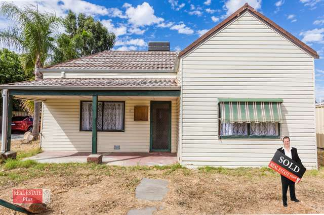 64 Great Northern Highway, Middle Swan WA 6056