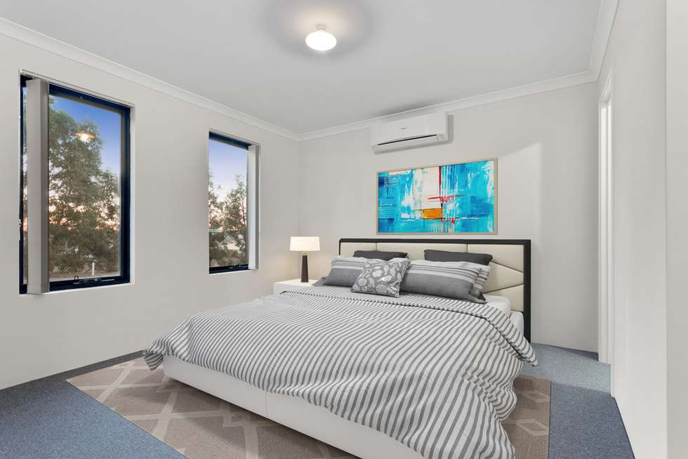 Second view of Homely house listing, 20 Friarbird Terrace, Beeliar WA 6164