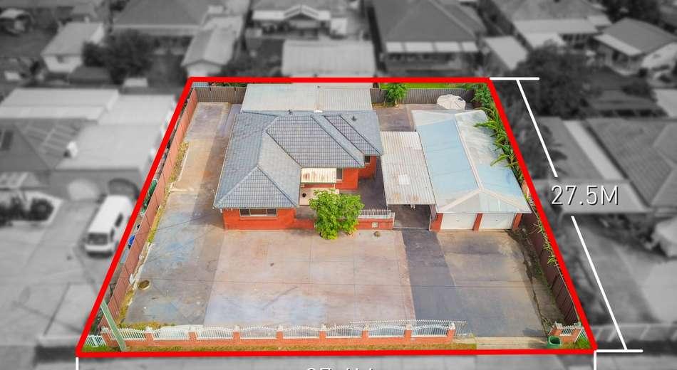 61 CAMBRIDGE STREET, Canley Heights NSW 2166