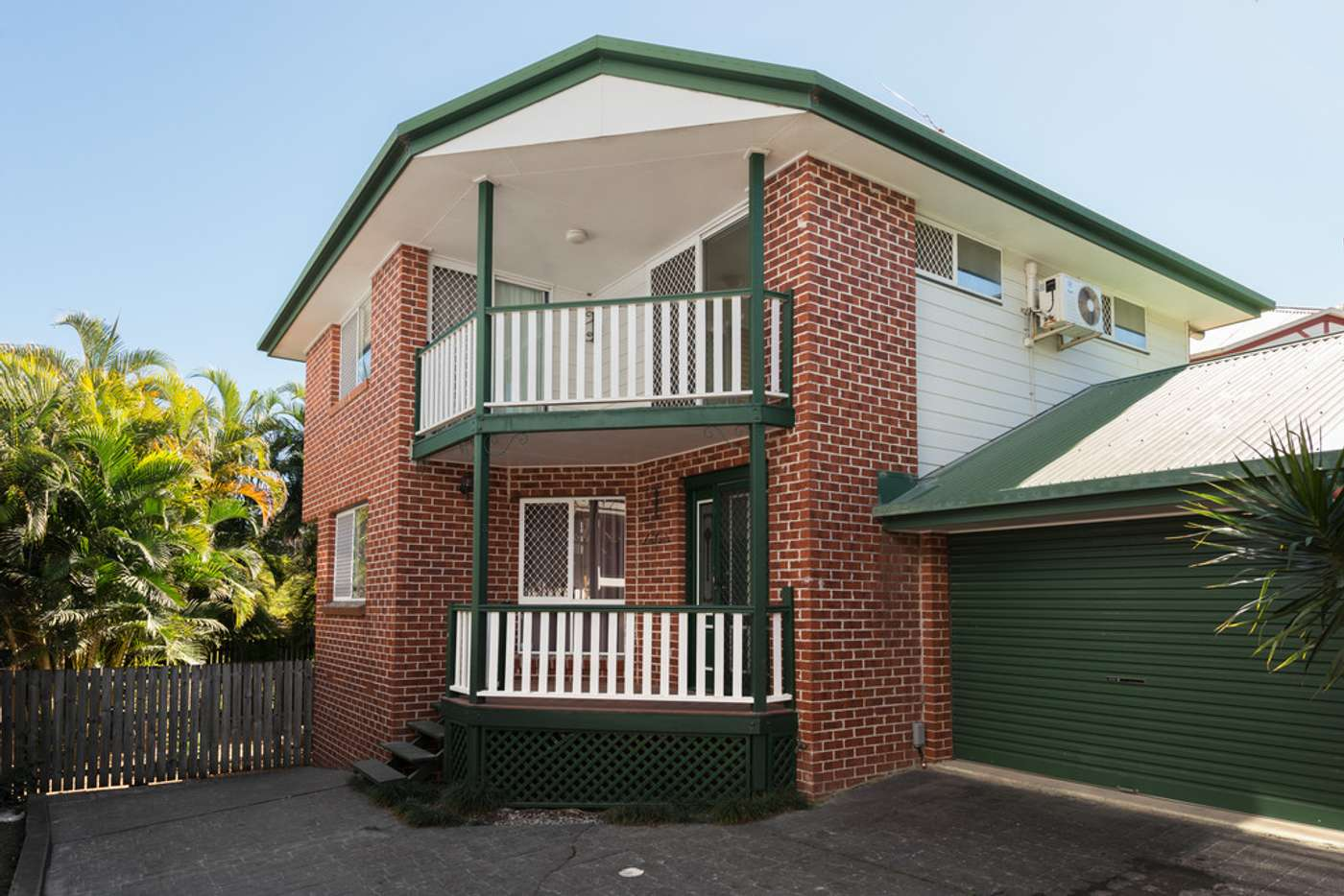 Main view of Homely townhouse listing, 3/55 CAMBRIDGE STREET, Carina Heights QLD 4152