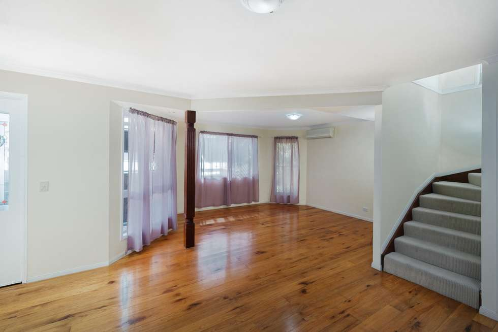 Second view of Homely townhouse listing, 3/55 CAMBRIDGE STREET, Carina Heights QLD 4152