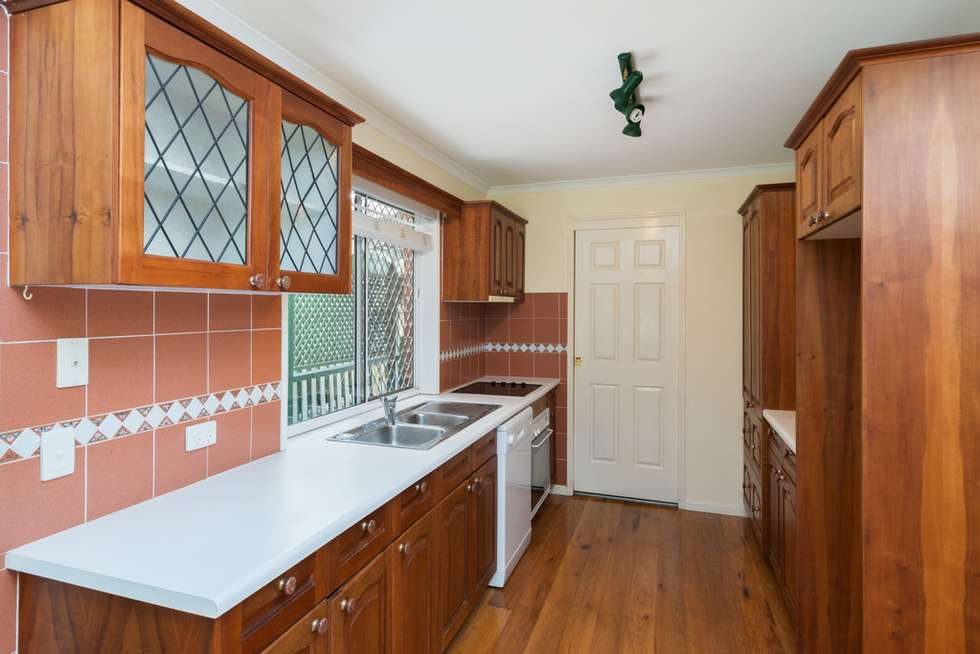 Third view of Homely townhouse listing, 3/55 CAMBRIDGE STREET, Carina Heights QLD 4152