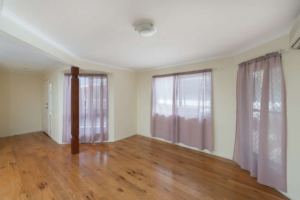 Fourth view of Homely townhouse listing, 3/55 CAMBRIDGE STREET, Carina Heights QLD 4152
