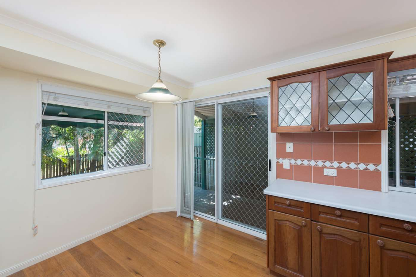 Fifth view of Homely townhouse listing, 3/55 CAMBRIDGE STREET, Carina Heights QLD 4152