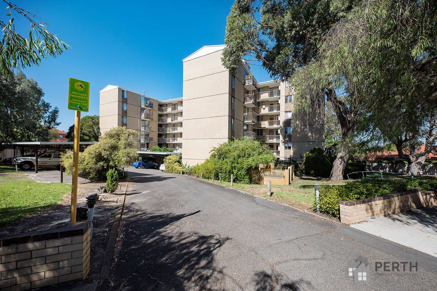 Main view of Homely apartment listing, 15/26 Stanley Street, Mount Lawley WA 6050