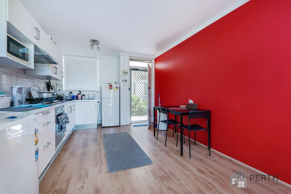 Third view of Homely apartment listing, 15/26 Stanley Street, Mount Lawley WA 6050
