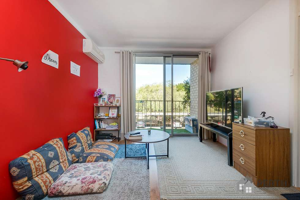Fourth view of Homely apartment listing, 15/26 Stanley Street, Mount Lawley WA 6050