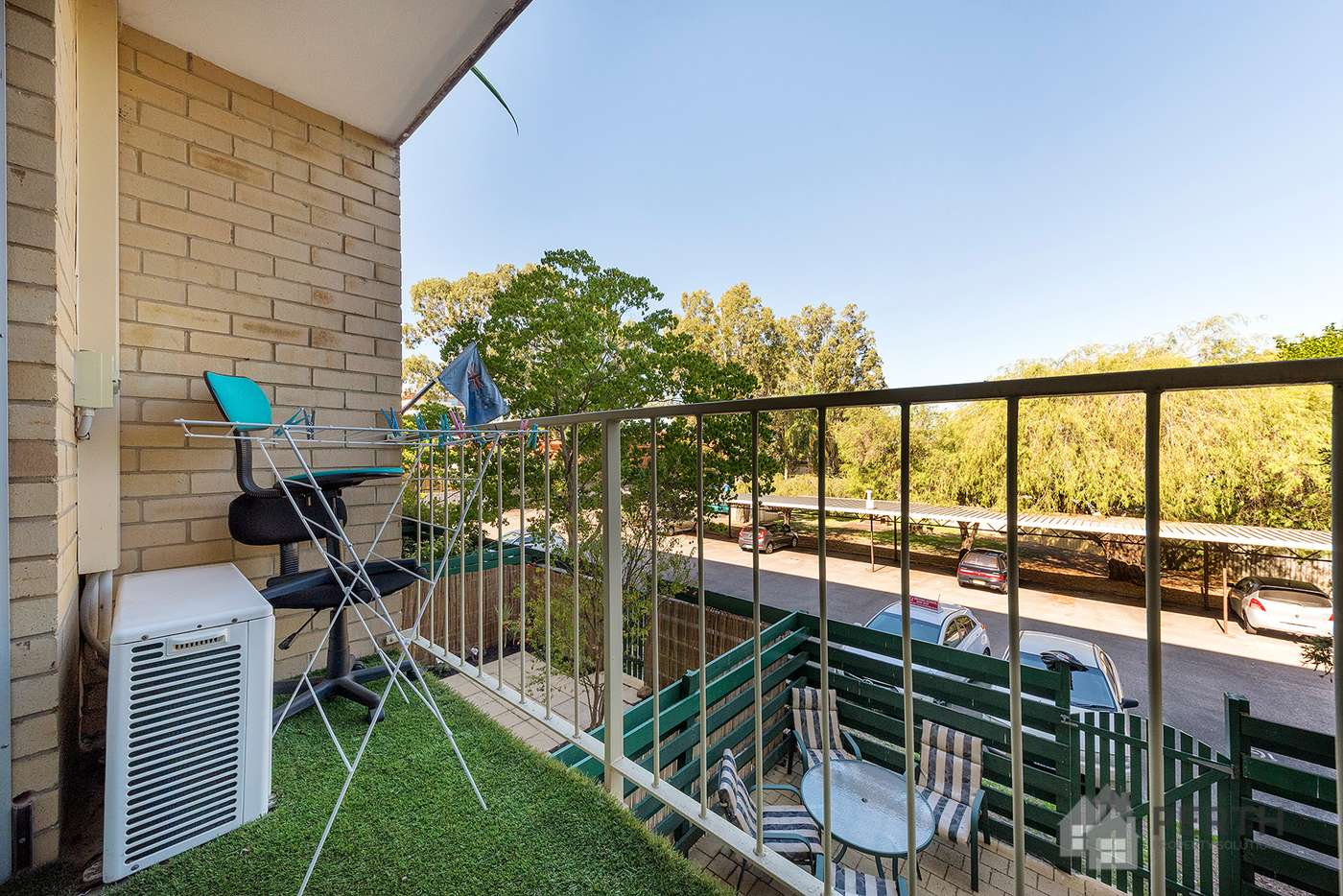 Seventh view of Homely apartment listing, 15/26 Stanley Street, Mount Lawley WA 6050
