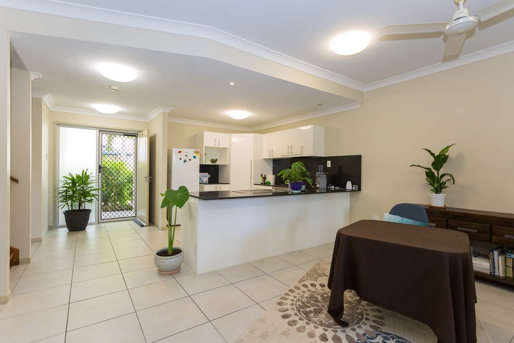 Main view of Homely townhouse listing, 4/8 Admiral Drive, Dolphin Heads, QLD 4740