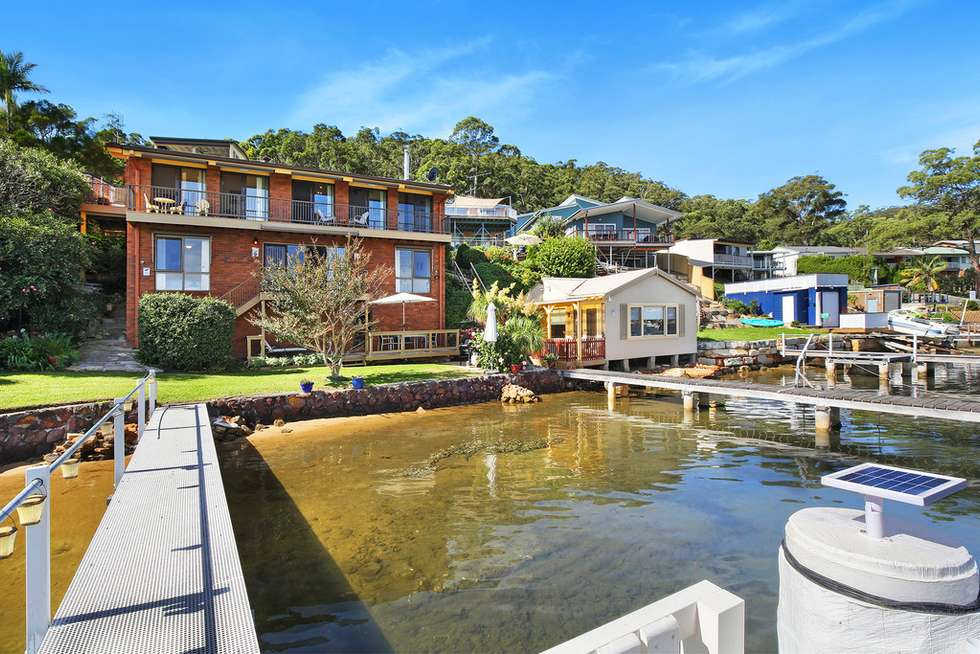 Third view of Homely house listing, 143 Rickard Road, Empire Bay NSW 2257