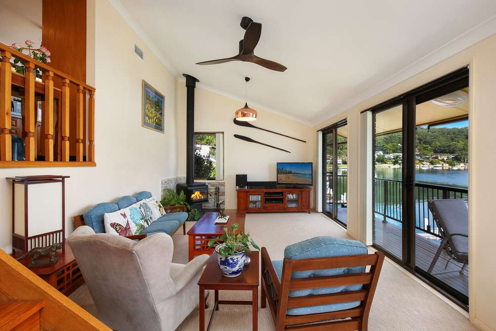Fourth view of Homely house listing, 143 Rickard Road, Empire Bay NSW 2257