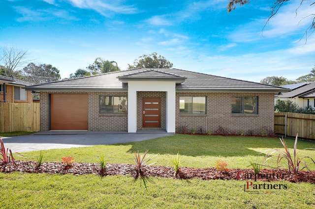 2 Monica Place, Tahmoor NSW 2573