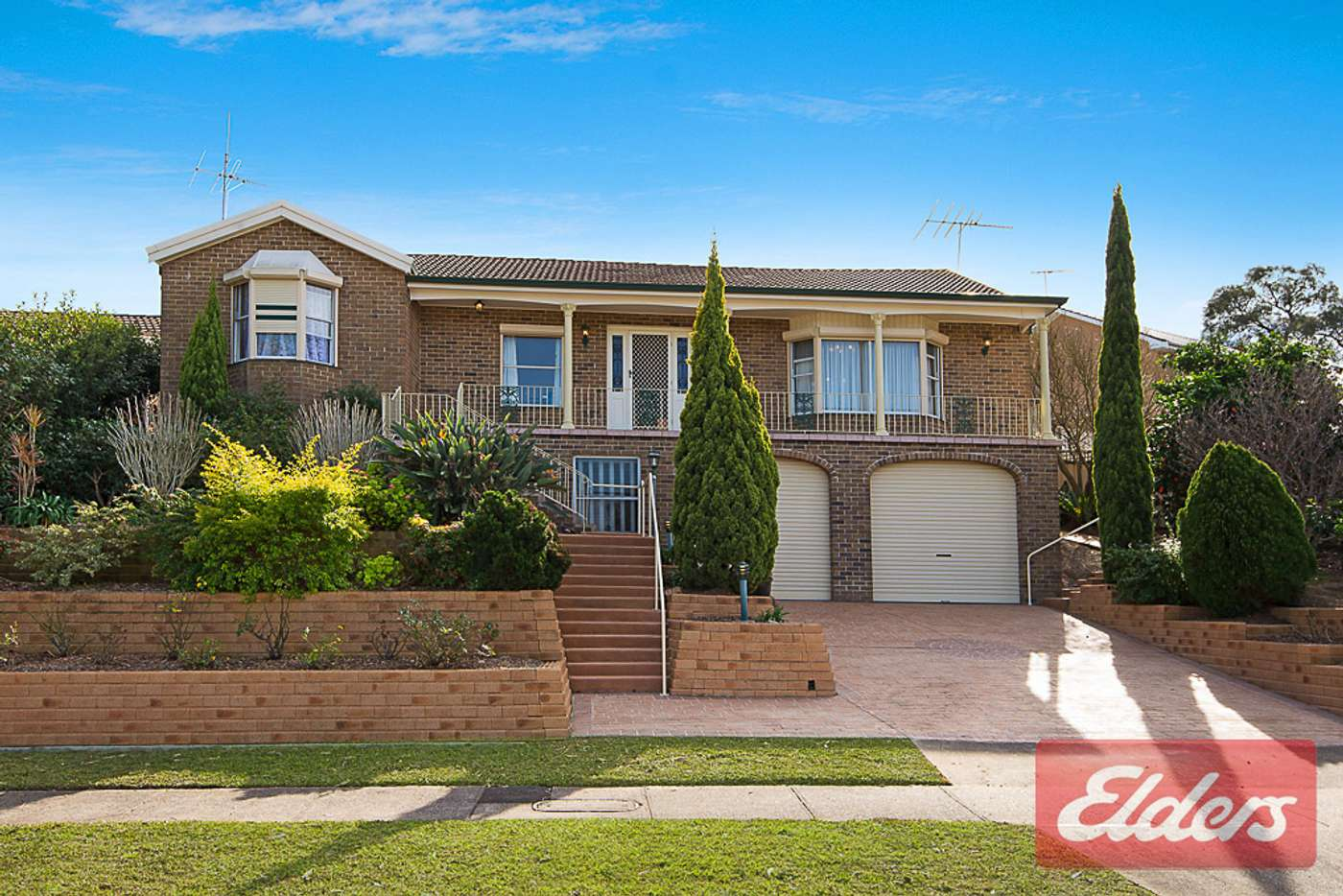 Main view of Homely house listing, 10 Dorlton Street, Kings Langley NSW 2147