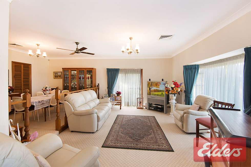 Second view of Homely house listing, 10 Dorlton Street, Kings Langley NSW 2147