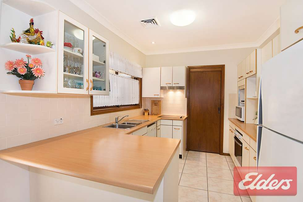 Fourth view of Homely house listing, 10 Dorlton Street, Kings Langley NSW 2147