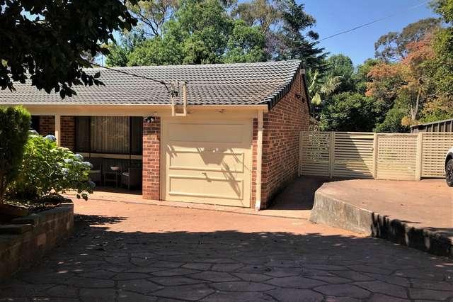 19 Olivet Street, Glenbrook NSW 2773