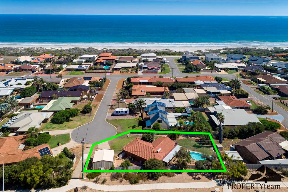 Third view of Homely house listing, 9 Snell Court, Tarcoola Beach WA 6530
