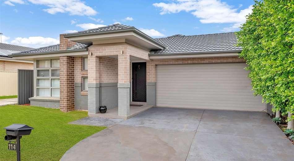 114 Pine Road, Casula NSW 2170