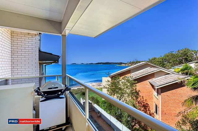 17/41 Soldiers Point Road, Soldiers Point NSW 2317