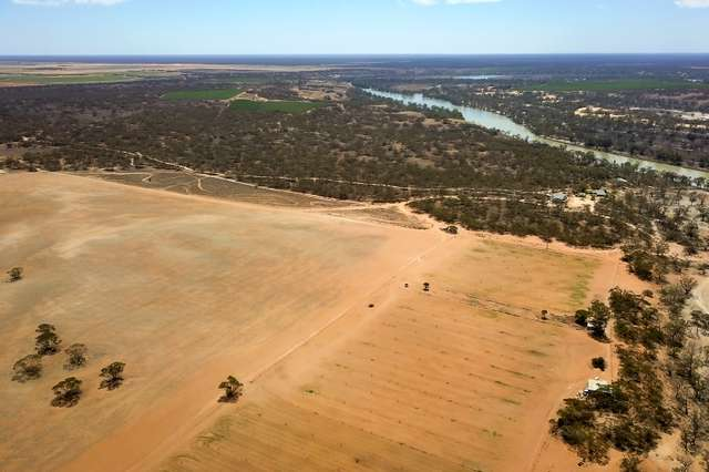Lot 63 14376 Goyder Highway, Barmera SA 5345