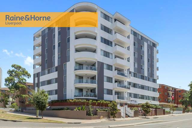 505/1 Mill Road, Liverpool NSW 2170