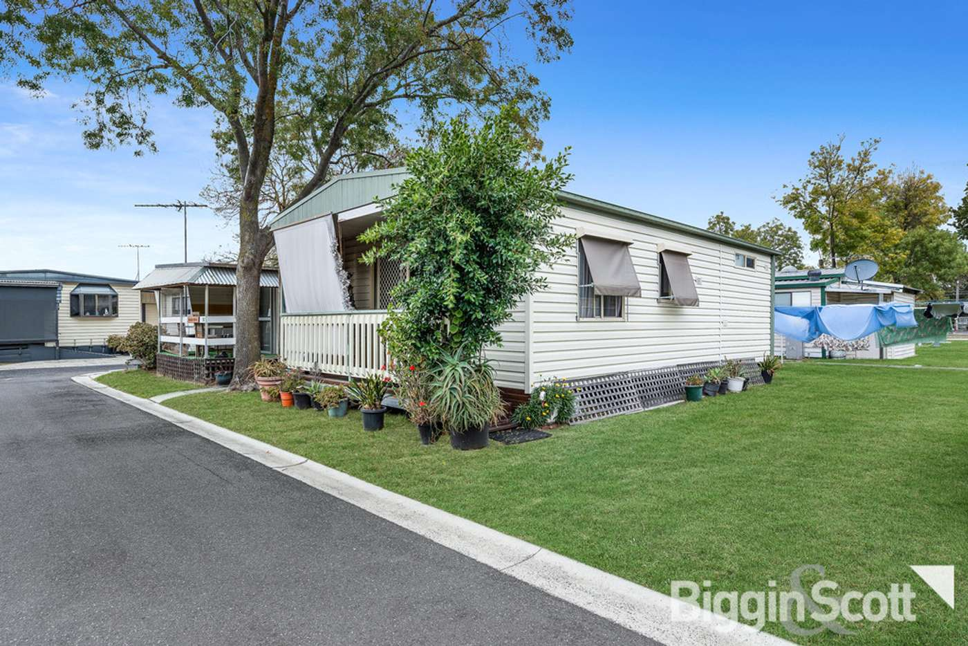 Main view of Homely other listing, 53/597 Lower Dandenong Road, Dingley Village VIC 3172