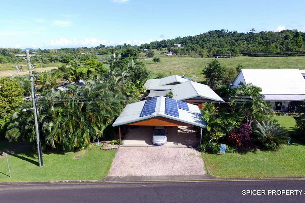 Second view of Homely house listing, 3 Giufre Crescent, Wongaling Beach QLD 4852
