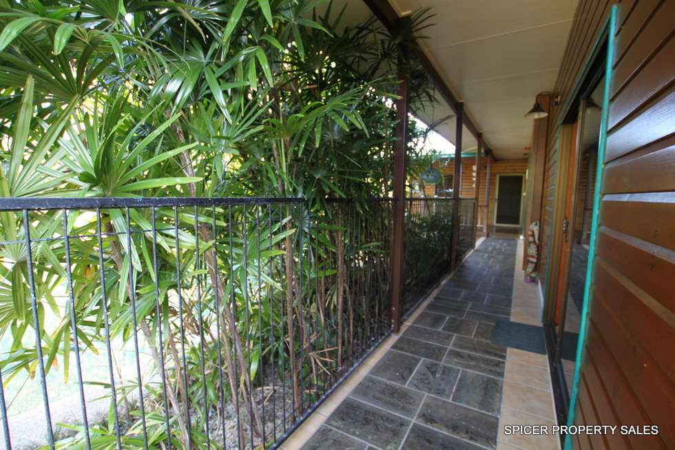 Fourth view of Homely house listing, 3 Giufre Crescent, Wongaling Beach QLD 4852