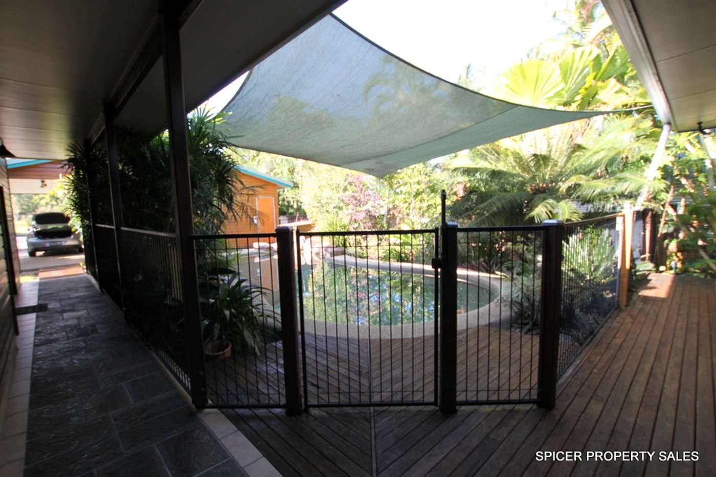 Seventh view of Homely house listing, 3 Giufre Crescent, Wongaling Beach QLD 4852
