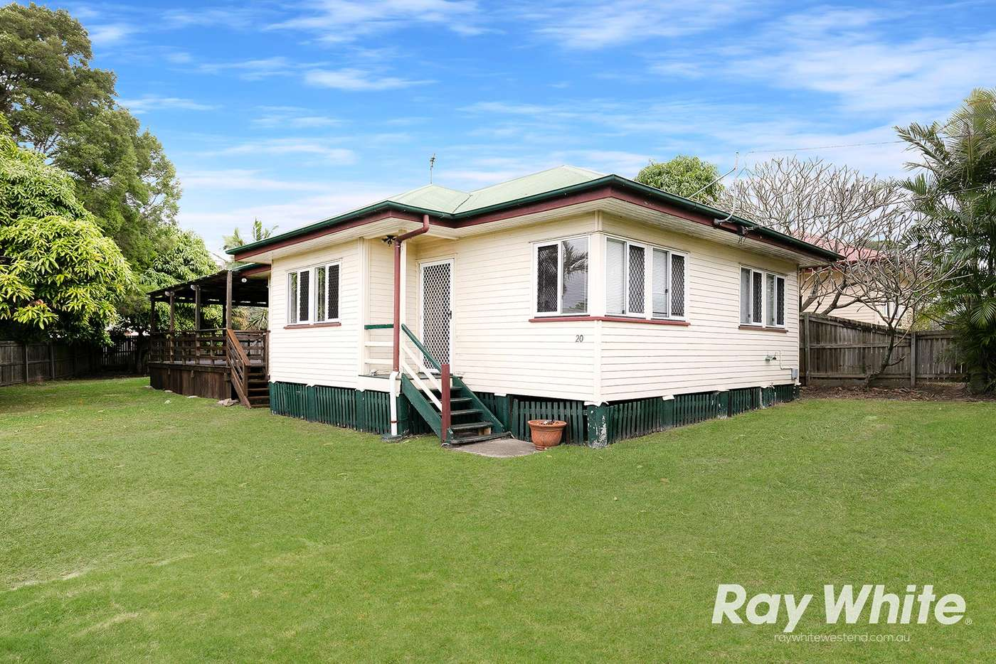 Main view of Homely house listing, 20 Tolmie Street, Zillmere QLD 4034