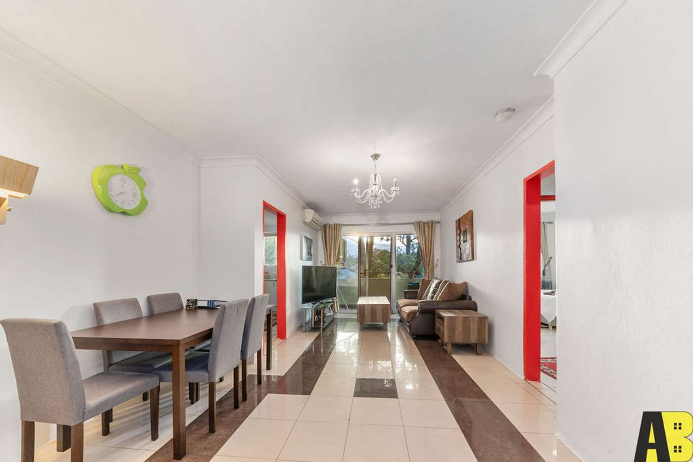 Main view of Homely unit listing, 2/26 High Street, Granville NSW 2142