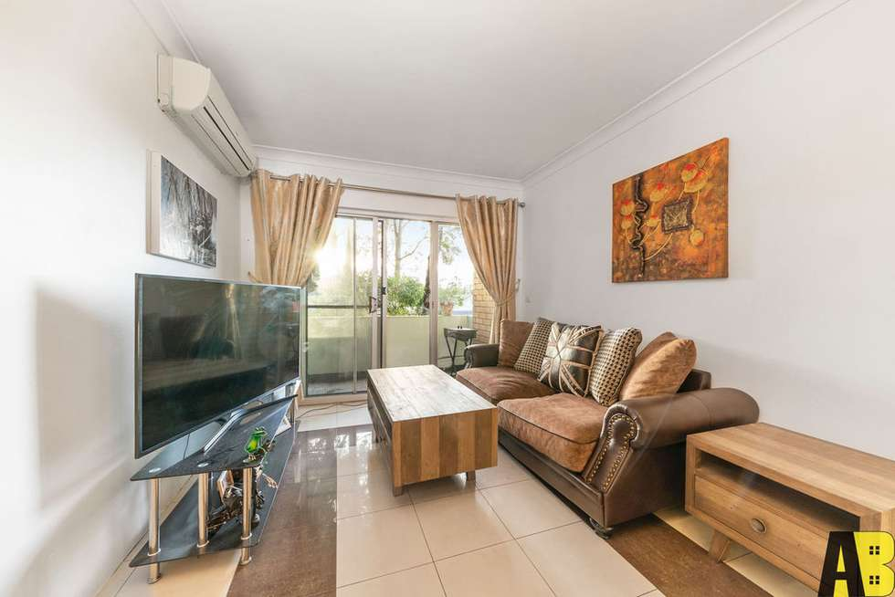 Second view of Homely unit listing, 2/26 High Street, Granville NSW 2142